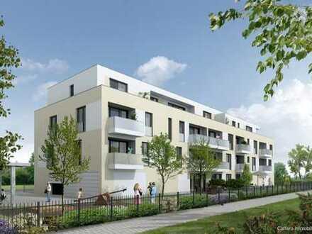 LUST AUF KOMFORT-WOHNEN? 15 komfortbetonte Eigentumswohnungen in Linkenheim-Hoch.