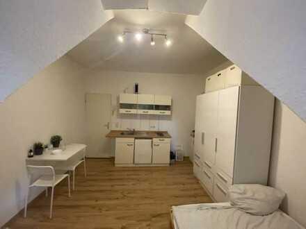 ****KA-Durlach! TOP renoviertes 1-Zimmerappartement!! Ideal für Studenten/Azubis! Ab 01.07.21!****