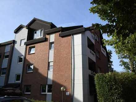 Hürth-Hermülheim! Moderne 2-Zimmerwohnung mit Balkon