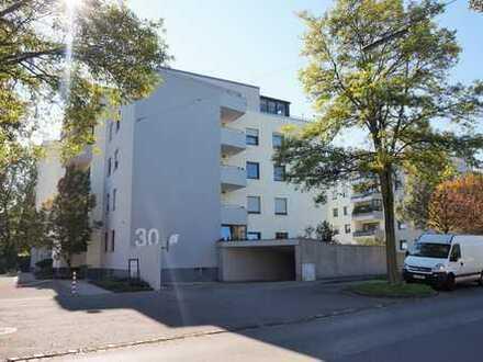 +++ NEU und sofort verfügbar: 2 ZKB-Wohnung mit großem Südbalkon nach Teilsanierung zu mieten +++