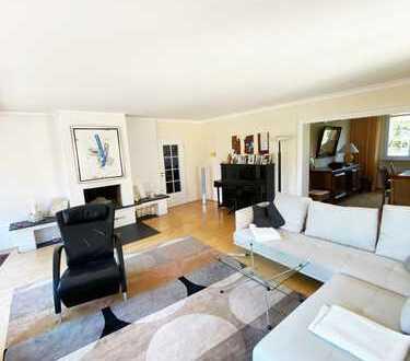 Traumhafte Maisonette Wohnung in Top Lage von Essen-Bredeney