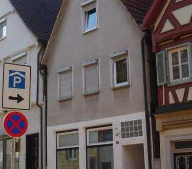 Haus mit Maisonette Wohnung in Rems-Murr-Kreis, Schorndorf