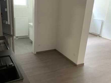 Großzügige 1-Zimmer-Wohnung in zentraler Lage!