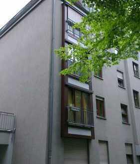 Gepflegte 1,5-Zimmer-Wohnung in Karlsruhe Oststadt