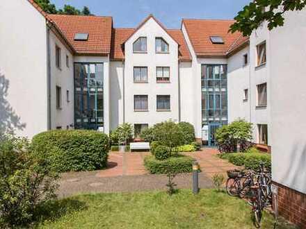 Zimmer in 2er WG auf Campus Griebnitzsee