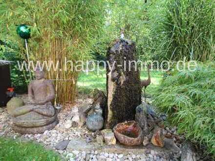 Fasangarten - 5-Zimmer ETW mit Terasse und eigenem Gartenanteil