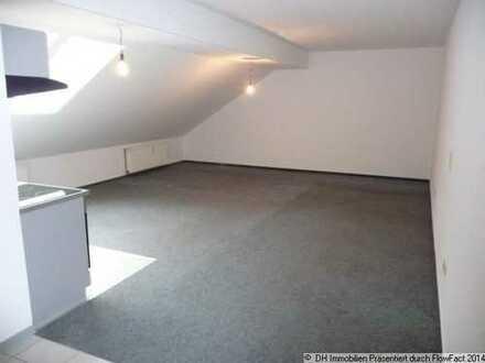 Schöne 1-Raumwohnung mit EBK und Abstellraum