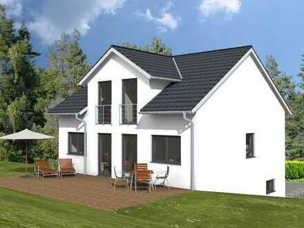 *Ihr Wunsch-Haus für die ganze Familie in sonniger Wohnlage*