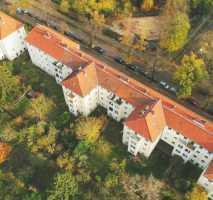 Vermietete 3-Zimmer Berlin-Charlottenburg | Denkmalschutzobjekt mit viel Grünfläche