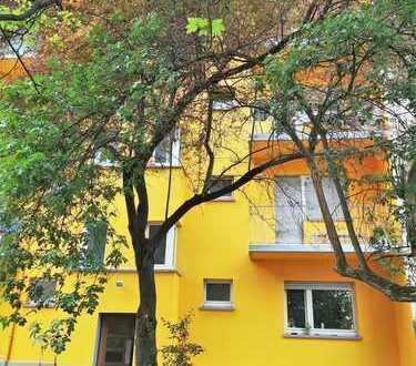 Mehrfamilienhaus mit Potenzial in Ludwigshafen!