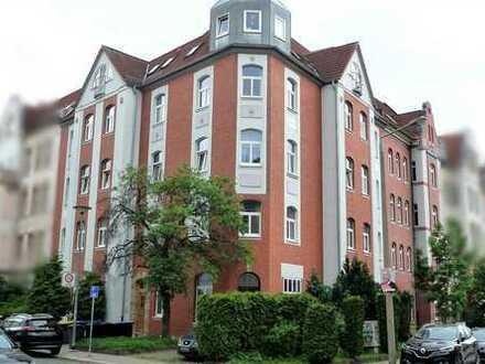 Erdgeschosseinheit mit 2 Parkplätzen - Andreasvorstadt