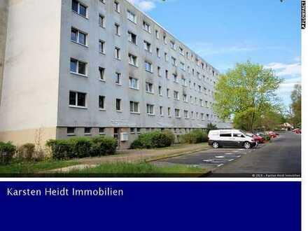Wohnglück auf ca. 57 m²! Waldblick gratis!