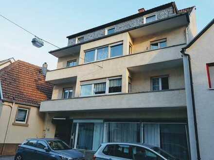 """Toll renovierte Wohnung in der """"Perle der Pfalz"""""""