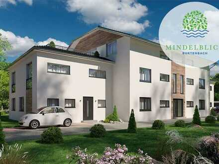 MINDELBLICK N°8 - Modernes Einfamilienhaus mit Garten