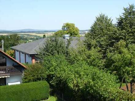 Kapitalanlage: Rendite d. Miete u. Wertsteig. Haus/Anbau m. Fernbl. i Wehrheim/Obernhain b. Bad Hg.