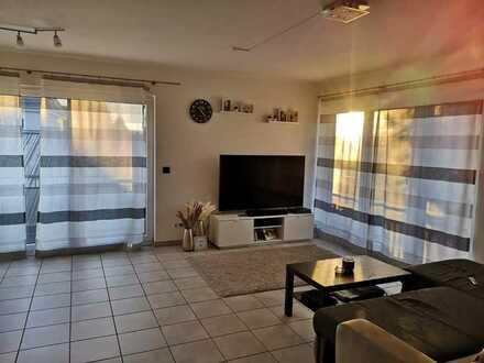 moderne, gepflegte 3-Zimmer-Wohnung mit Balkon und EBK in Seligenstadt