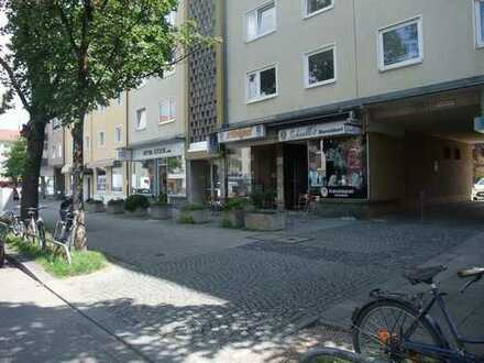 +++ ERBPACHT +++ Bezahlbares Wohnen zum Selbstbezug/ Kapitalanlage am Moosacher BHF zu verkaufen!