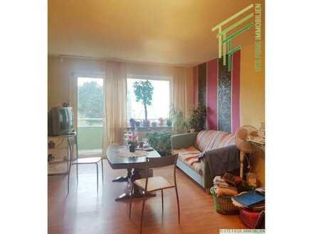 Großzügige 1Zi.-Wohnung als Anlageobjekt - Auch als Doppelpack
