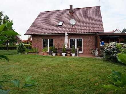 Nur wenige Minuten von der Nordsee - Geschmackvolles Einfamilienhaus