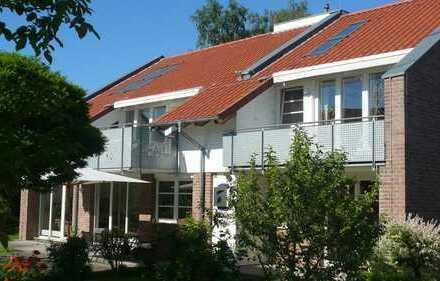 RUDNICK bietet SELTENE GELEGENHEIT: Hochwertiges Mehrfamilienhaus in Seelze - Almhorst