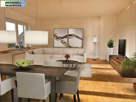 !! NEU !! Kernsanierte Obergeschoss-Wohnung mit Garage in Raesfeld