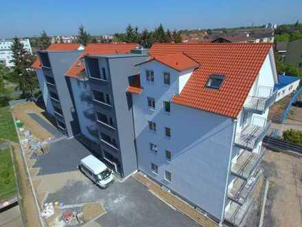 *Neubauwohnungen von 92,78 m² bis 116,14 m²*