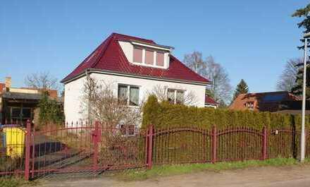 saniertes EFH mit drei Zimmern in Berlin-Bohnsdorf (Treptow/Köpenick)