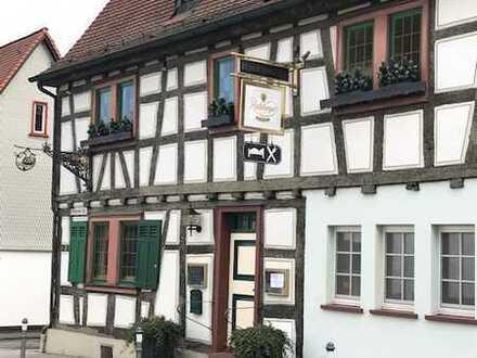 """Top-Angebot Traditionsgastronomie und Pension """"Zum Schwanen"""""""