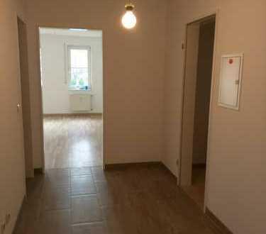 Vollständig renovierte 2-Zimmer-Wohnung mit Balkon und EBK in Lörrach