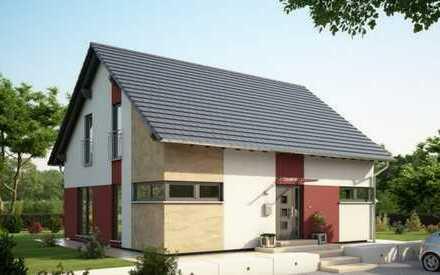 Schönes- Einfamilienhaus inkl. Grundstück