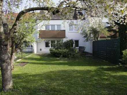 Wohnen mit Lebensqualität mit Terrasse und Garten in Herzogenaurach