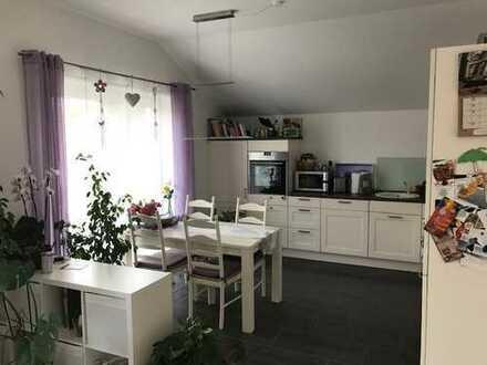 Wunderschöne 4-Zimmer-Wohnung +Balkon