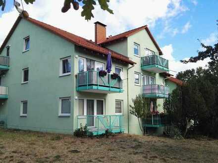 44 m² Single Wohnung mit Balkon, Schwielowsee (nur mit Wohnberechtigungsschein)