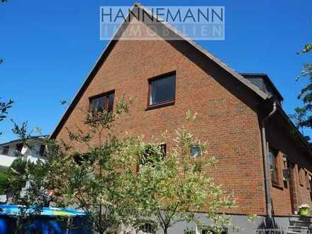 HANNEMANN IMMOBILIEN - Ihr neues Zuhause in Lokstedt?