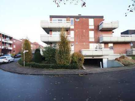 Apartment mit Balkon - Fußläufig vom Leonardo Campus