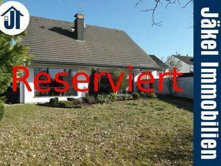 Einfamilienhaus mit gehobener Ausstattung und guter Lage in Halle Westfalen!