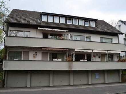Großzügige 3-Zimmer-Wohnung in begehrter Lage von Bad Godesberg