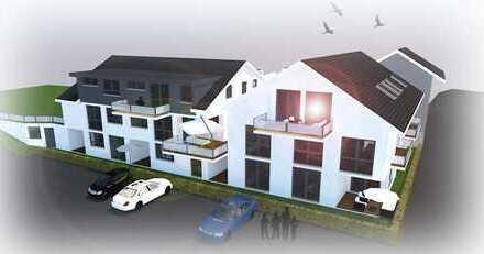 Großzügige Dachgeschosswohnung in zentraler Lage