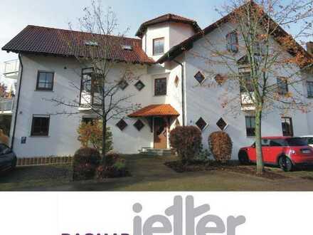 Gemütliche 4,5-Zimmer-Wohnung in Balingen zur Miete!