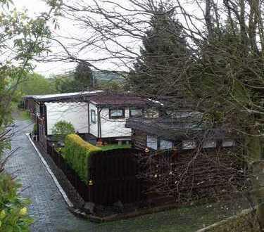 Traumhaftes Mobilheim in der wunderschönen Eifel