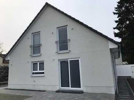 Schönes freistehendes Haus mit sechs Zimmern in Offenbach am Main, Bieber