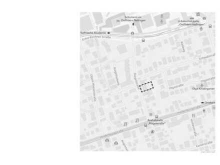 MEHRFAMILIENHAUS MIT 9 MIETWOHNUNGEN IN DER RIEGELSTRASSE 56 IN OSTFILDERN-NELLINGEN