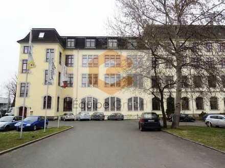 Viel Platz für Büros & Lager in Dresden-Niedersedlitz!