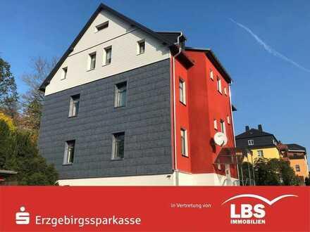 Wohnung in Stollberg