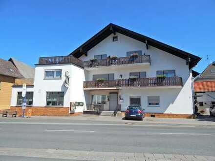 Perle von Hotel-und Gaststätten-Betrieb im Hochtaunuskreis mit vielen Facilities:-)