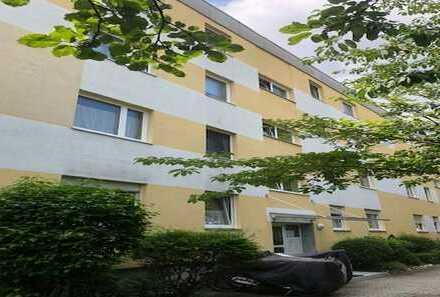 Vermietete 3-Zimmer-Eigentumswohnung in München-Feldmoching