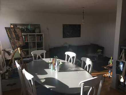 Stilvolle 3-Zimmer-Wohnung mit Balkon in Leinfelden-echterdingen