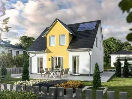 ** Wir bauen Ihr massives Eigenheim in Bernau **