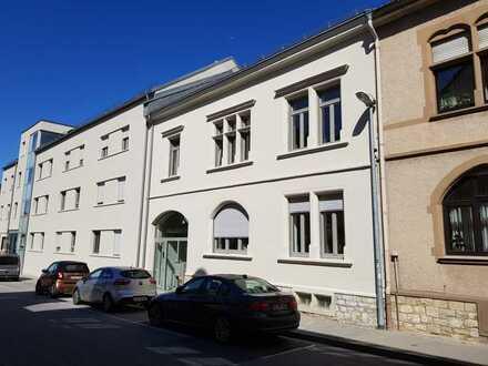 Sanierte Altbauwohnung 3ZKB im 1.OG in gesuchter Stadtlage von Ingelheim