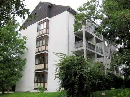 2-Zimmer-Wohnung mit Tiefgaragenstellplatz in Offenburg